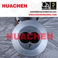 D55/120 bimetall konischen doppelschneckenextruder schnecke und skd innengehäuse barrel/qualitativ hochwertigen Ersatzteilen