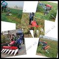 Multifunktionale Luzerne mähdrescher/Alfalfa ernte maschine
