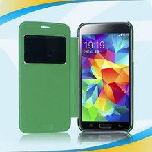 stylish for samsung galaxy s5 mini flip cover, new arrival !