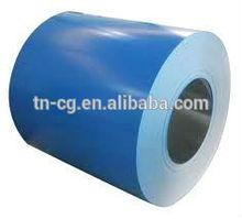 Zinc Coated Color steel coil steel sheet