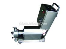 sanitary movable emulsion pump