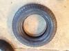 Qingdao high quality wheelbarrow tire 350-8