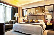 2014 new hotel furniture bedroom set