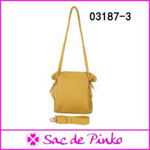 2014 New Design korean style ladies hobo bag