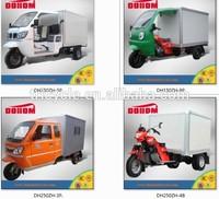 delivery van 3 wheeler,delivery vans