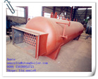 New design waste heat recovery unit!waste heat recovery boiler, Saving more energy!!