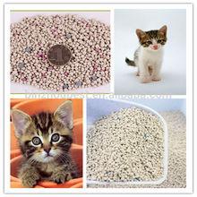 kitty sand/cat litter for sale