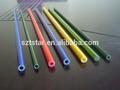 Melhor qualidade da fibra de vidro pipa hastes