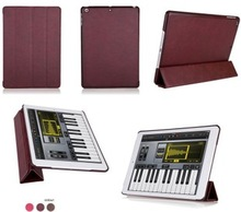 Unique style for ipad mini case with powerbank and 3G wifi router,3 in 1