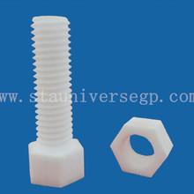 2014 STA hot sales alumina ceramic bolt ceramic screw with factory price