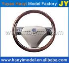 High Quality Plastic Model Of Car Steering Wheel