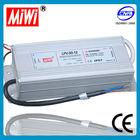 LPV-50 Waterproof Power Supply 50W 24V 12V LED Driver