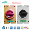 NEW RCM SAA Solar PV DC Electric Isolator Switch 1200V 32A 63A