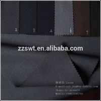 tr twill fabric for business uniform