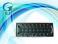 Wavecom Q2403 gsm bulk sms modem/8 port modem pool bulk sms sending