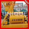 Popular JS1000 Construction Concrete And Cement Mixer