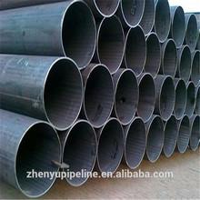 double wall steel pipe welding