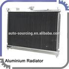 for NISSAN Pintara/Skyline R31 86-93 RB20/RB20DET MT water radiator