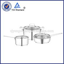 porcelain enamel cookware sets professional cookware manufacture