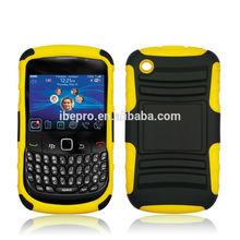 Belt Clip Holster Stand Case for Blackberry Curve 8520 8530 9300
