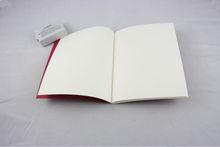 2013 hot sale paper notebook/cute school notebook cover designs/custom design soft cover notebooks