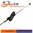 fm high gain am fm telescopic radio antenna