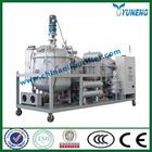 YUNENG Essential Oil Distillation Equipment / Waste Oil Industrial Distillation Equipment