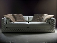 post modernity diamond decoration sofa elegant reclining sofa sets