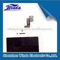 de teléfonos chinos piezas de repuesto para el iphone 5s pantalla lcd con pantalla táctil