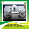 de aluminio tazas de succión para el vidrio