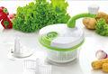 seguro de alimentos vegetales de corte