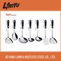 Importadores de acero inoxidable utensilios de cocina
