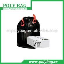 drawstring garbage bag from China