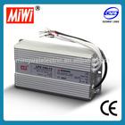 LPV-150-12 Single Group AC TO DC IP67 Waterproof 150W 12V LED Power Supply