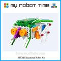 meu robô de tempo emocionante robô de brinquedo