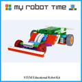 meu robô de tempo emocionante carro transformam robô de brinquedo