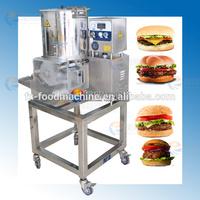 2014 Automatic Hamburger Burger Patty Forming Making Processing Machine