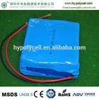 Cheap battery pack 50125155 9ah li-ion battery lithium battery 24v