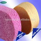 Natural Compressed Expanding Cellulose Sponge
