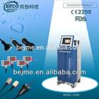 2014 lipo laser light radio frequency cavitation body massager weight loss fitness equipment slimming beauty machine price