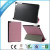 "accurate 7.9"" cheap and portable folding design tablet cover, for ipad mini leather case"