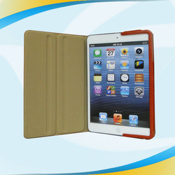 New arrival !! hot selling smart cover for ipad mini cover