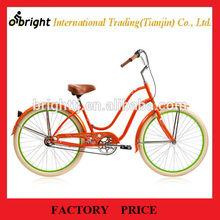 26 inch lady cruiser bike with internal 3 speed