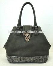 2014 Fashion Studs Ladies Handbags