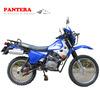 PT150GY-6 Hot Sale Super Durable Disk Front Brake 125cc Dirt Bike Automatic Dirt Bikes