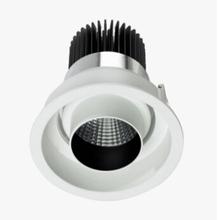 JX-LDD01-18A 18w led grille light