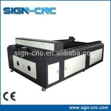 Alibaba Express Factory Supply 1300*2500mm Die Board Laser Cutting Machine