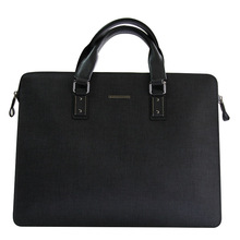 Vintage Genuine leather briefcase for sale,business men laptop bags for ipad