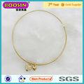 Cristal pulseiras de ouro mais recentes projetos pulseira # 31198
