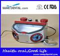 Ax-b3 unidade de jateamento fino máquinas para laboratório dental